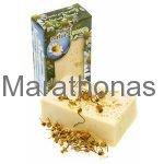 Βιολογικό σαπούνι με χαμομήλι 135 gr