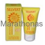 Sunscreen solar SPF 40 με Aloe vera